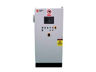 Enhanced Intelligent Induction Heating Machine