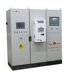 Comparison of Power Frequency Induction Furnace and Medium Frequency Induction Furnace